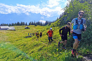 Trailrunning Workshops Pizol