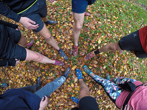 Pizol Trailrunning Workshops