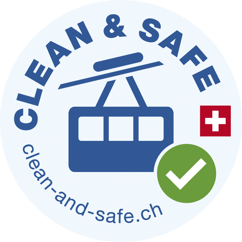 clean & safe safety measures
