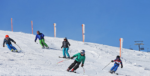 Ski Training School